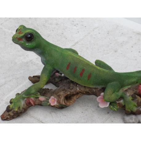 réplique gecko