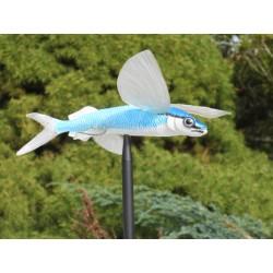 Poisson volant  PVC