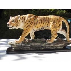 statue tigre du bengal
